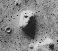 """The Face on Mars"""