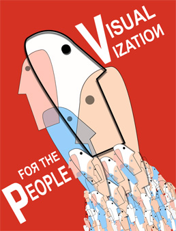 Visualization for the People - Fernanda Viegas