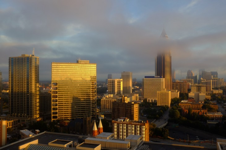 Atlanta Sunrise