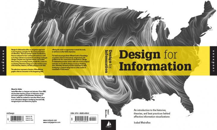 Isabel Meirelles, Design for Information