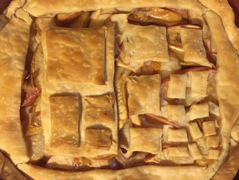 A Treemap Chart Pie