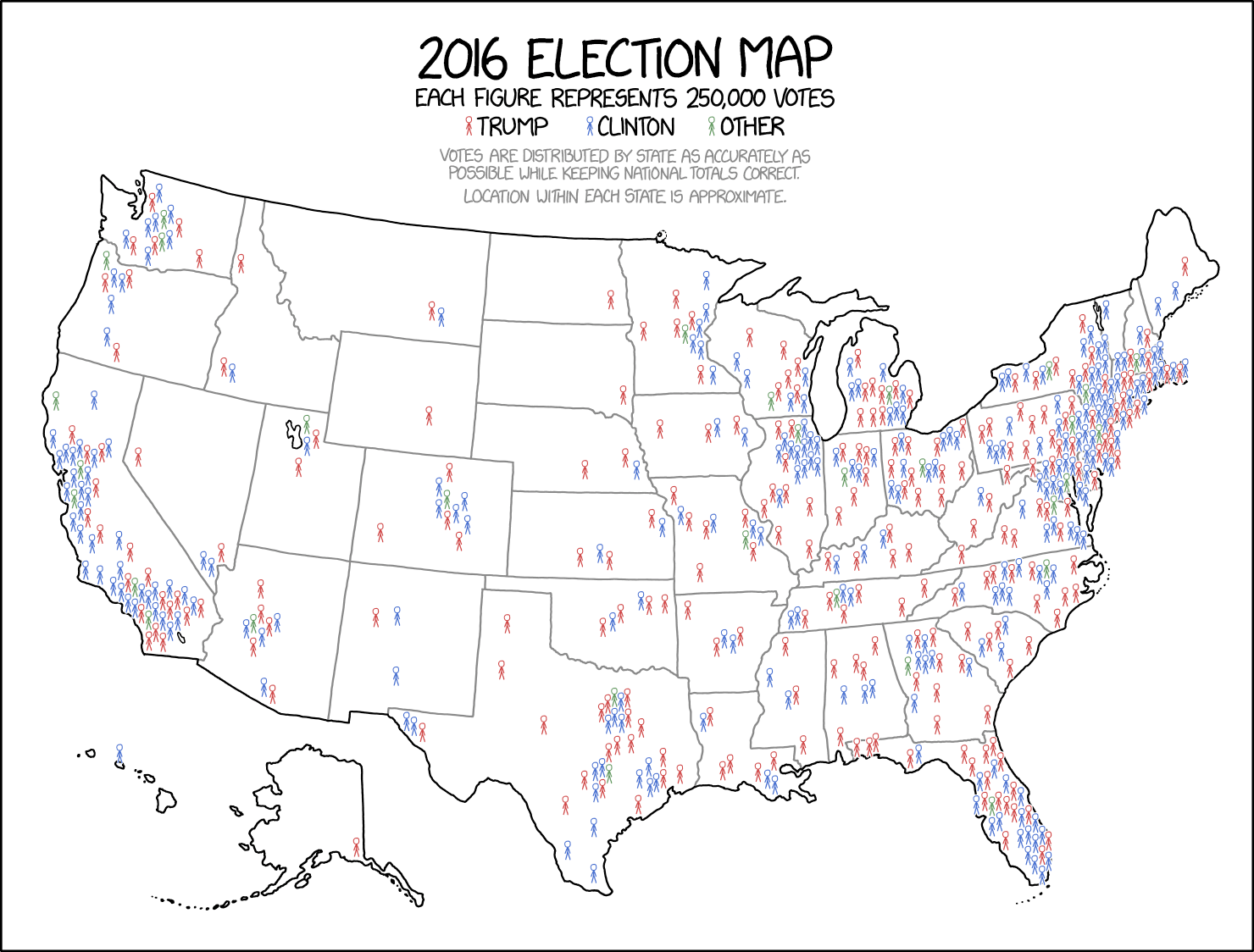 A Smart Take on Election Maps