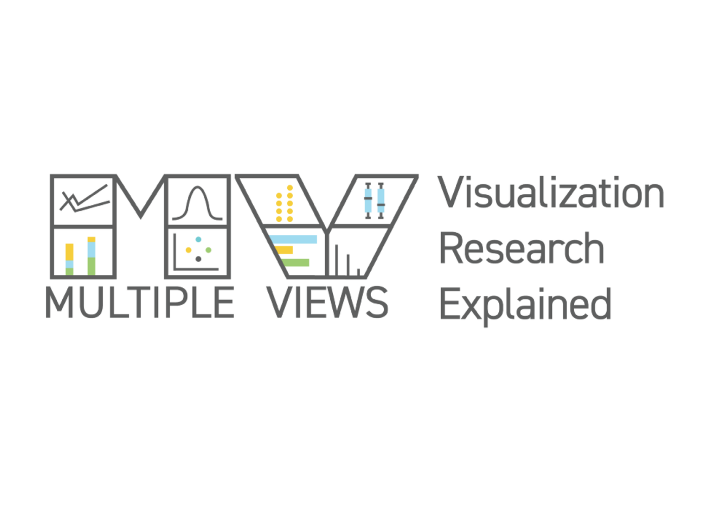 New Vis Research Blog: Multiple Views